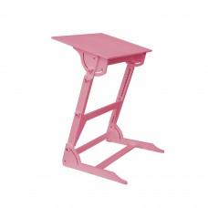 """Конторка для работы стоя цвет """"Розовый"""""""
