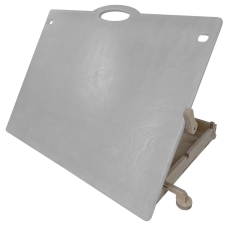 Настольная конторка-планшет цвет Белый
