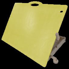 Настольная конторка-планшет цвет Груша