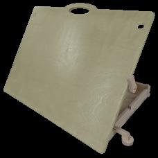 Настольная конторка-планшет цвет Лак