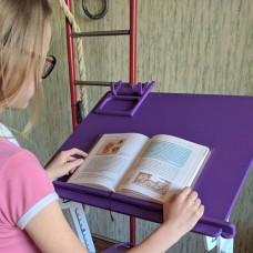 Парта конторка для письма и чтения