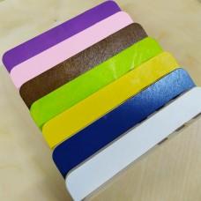 Какие лаки и краски используются для Чудоконторки